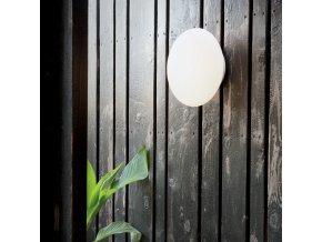 Venkovní nástěnné a stropní svítidlo Ideal Lux Bubble PL1 135250