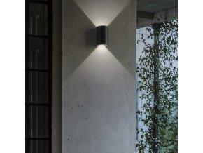 LED venkovní svítidlo Ideal Lux Apollo AP2 137391
