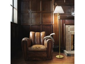 Stojací lampa Ideal Lux Beverly PT1 140315