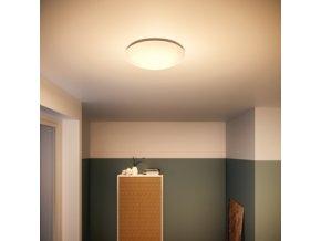 LED stropní svítidlo Philips Suede 31801/31/EO