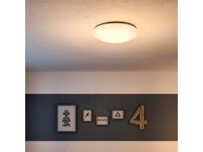 LED stropní svítidlo Philips Suede 31803/31/EO