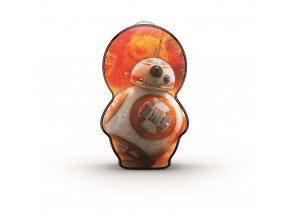 Baterka Philips Disney Star Wars BB8 71767/30/P0
