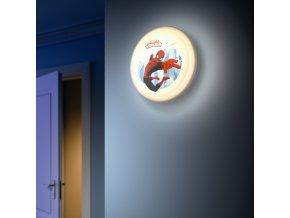 Dětské nástěnné LED svítidlo Philips Disney 71884/40/P0