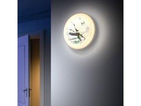 Dětské nástěnné LED svítidlo Philips Disney 71884/51/P0