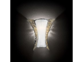 Nástěnné svítidlo Ideal LUX Ape AP1 Big