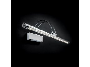 IDEAL LUX 007021 LED svítidlo Bow AP114 Cromo 1x9W 4100K