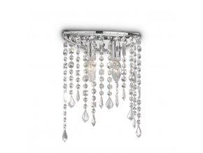 Nástěnné svítidlo Ideal LUX Rain AP2