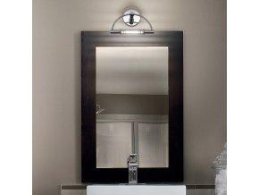 Nástěnné svítidlo Ideal LUX Arco AP1 Cromo