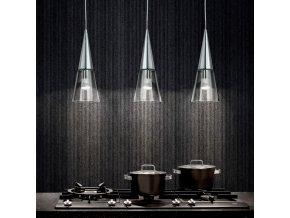 Závěsné svítidlo Ideal LUX Cono SP1