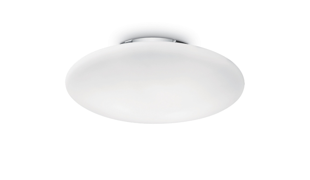 Svítidlo Ideal LUX Smarties Bianco PL3 D50