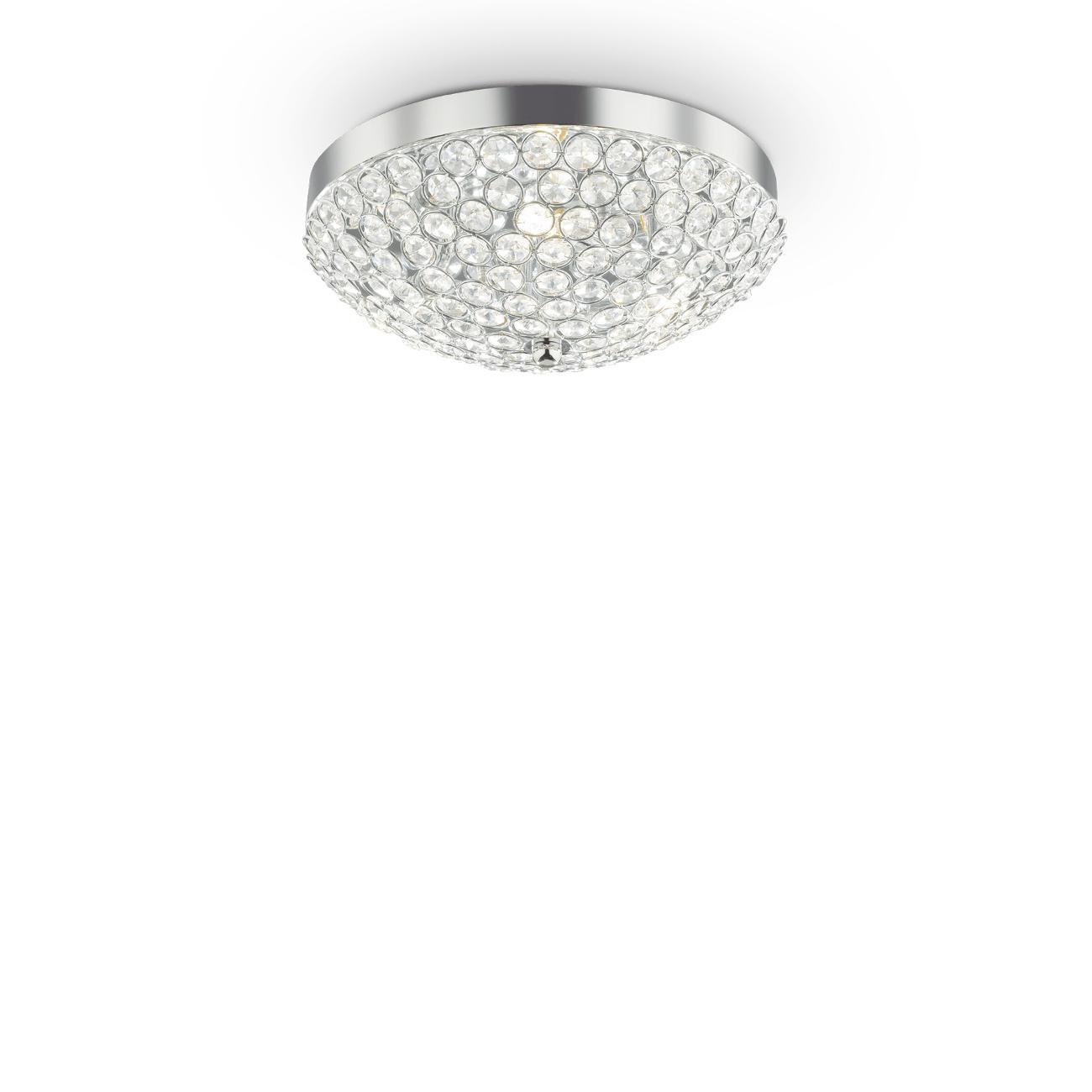 Svítidlo Ideal LUX Orion PL3