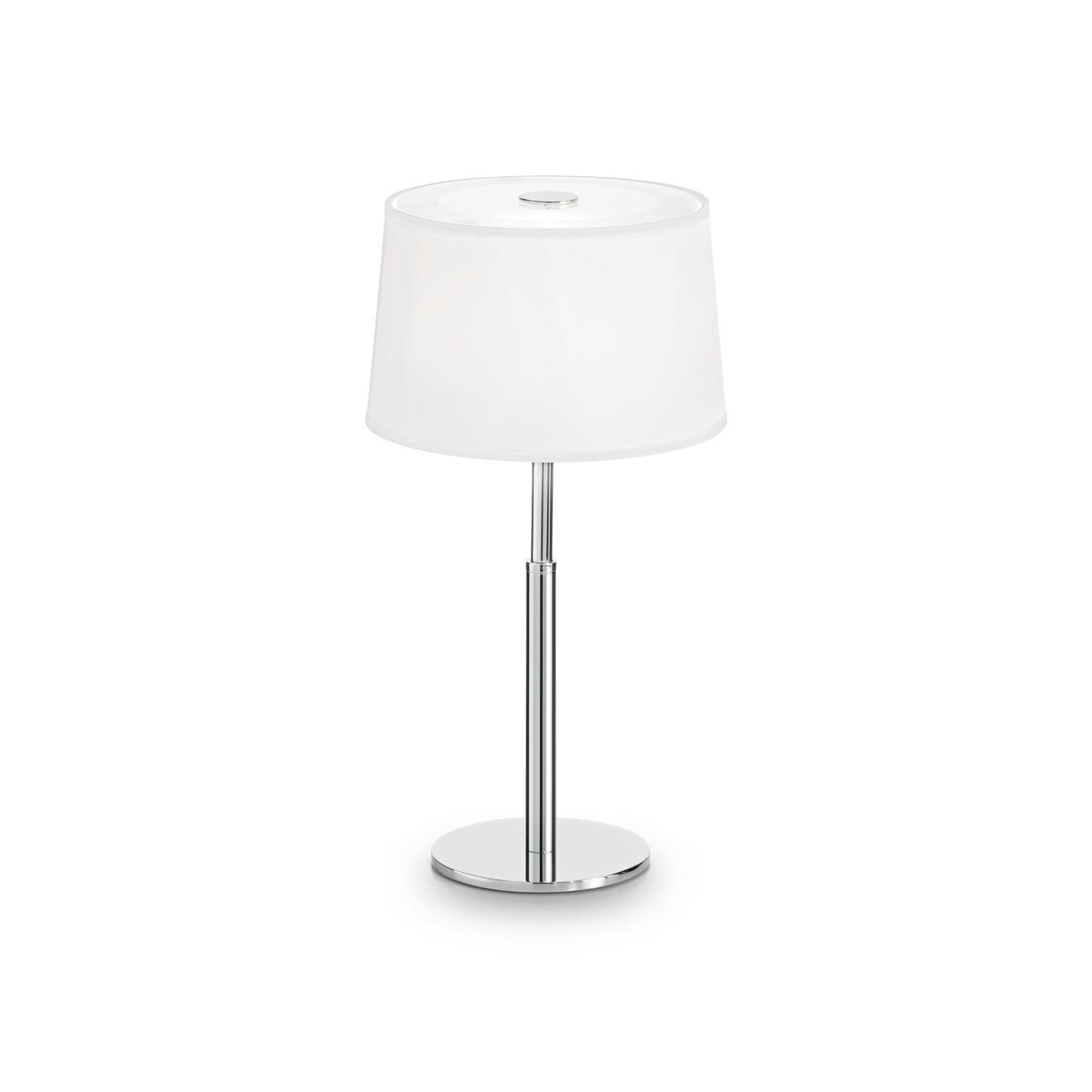Stolní lampa Ideal LUX Hilton TL1 Doprava zdarma