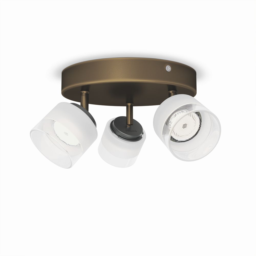LED svítidlo PHILIPS Freemont 53333/06/16