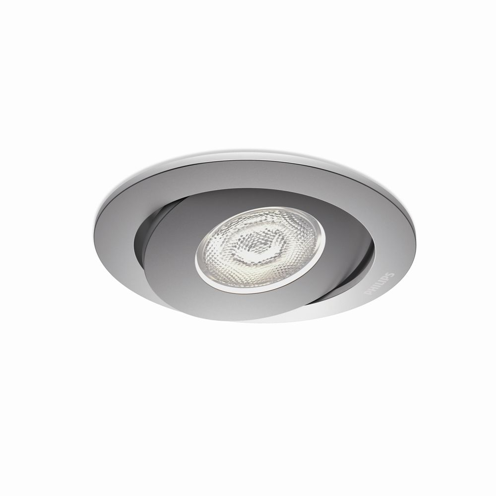 Sada 3ks LED bodovek PHILIPS Asterope 59183/31/16