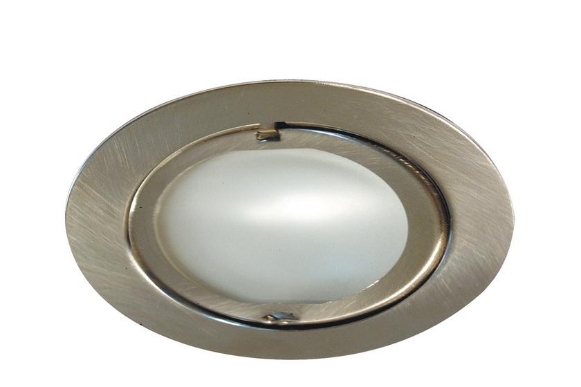 Zápustné svítidlo do nábytku Klipp Klapp max.20W 12V G4 72mm kar - PAULMANN P 98407