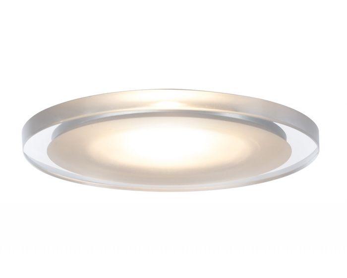 Nábytkové zápustné svítidlo LED Whirl Mini sada 3ks vč.LED modulu 3x2,4W - PAULMANN P 99865