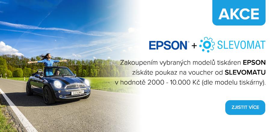 Slevomat+Epson