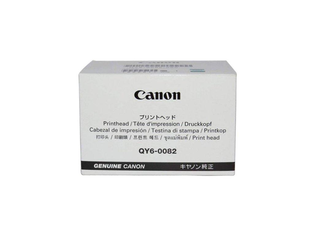 Originální tisková hlava Canon QY6-0082 | DůmTiskáren.cz