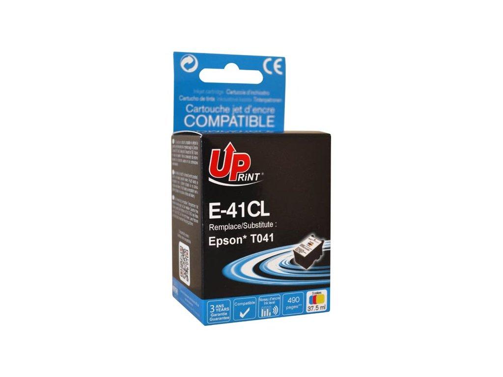 Kompatibilní Epson C13T041040 BAREVNÝ | DůmTiskáren.cz