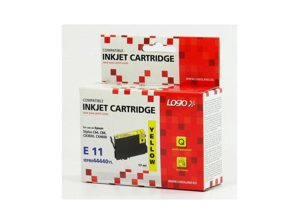 Kompatibilní Epson C13T044440 Žlutý | DůmTiskáren.cz