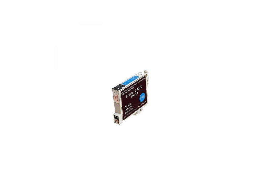 Kompatibilní Epson C13T055240 Modrý   DůmTiskáren.cz
