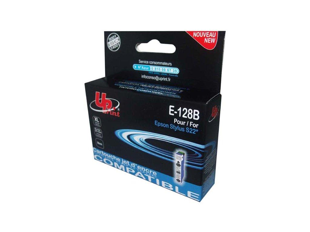 Kompatibilní Epson C13T12814010 Černý | DůmTiskáren.cz
