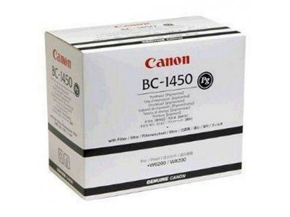 Originální tisková hlava Canon BC1450 | DůmTiskáren.cz