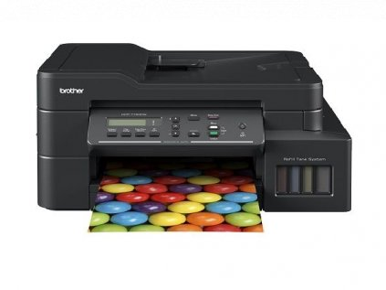 Brother DCP T720DW front (4)