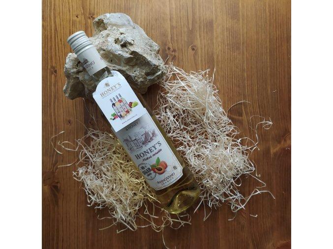 vinařství annovino lednice HONEY'S MEDOVÁ Meruňka