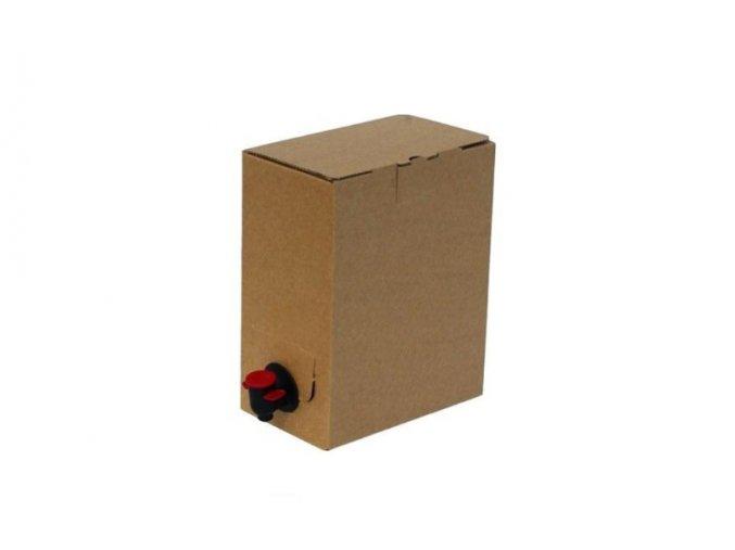 dum vina na saldaku bag in box 5l rulandske sede