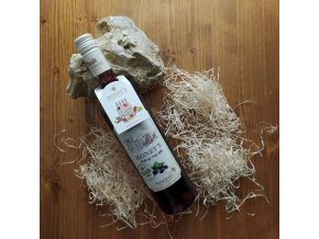 vinařství annovino lednice HONEY'S MEDOVÝ Černý rybíz