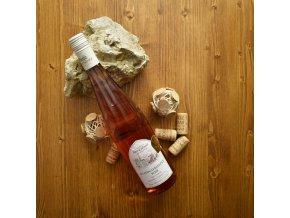 annovino lednice dum vina liberec svatovavřinecké rose růžové 2020 mzv suché