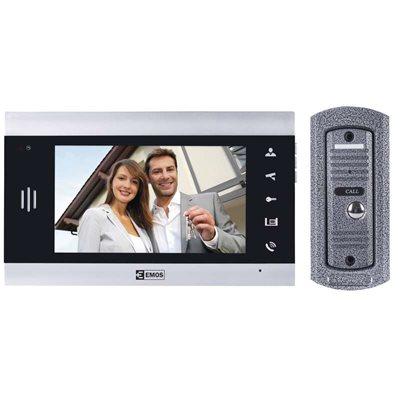 Domácí videotelefony (sady)