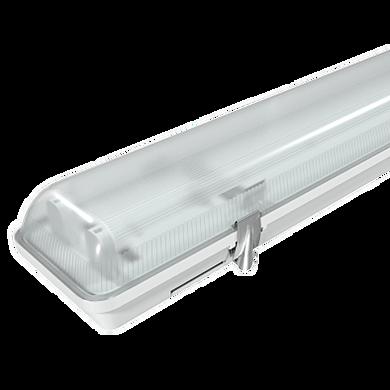 LED přisazená