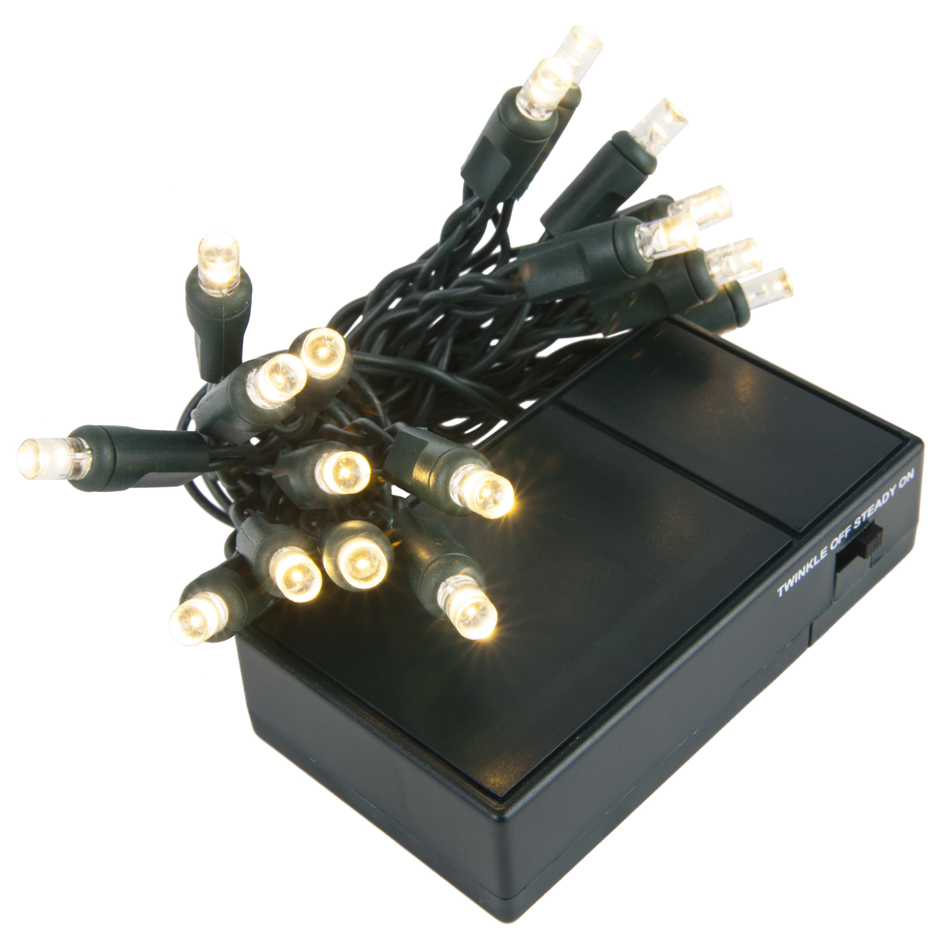 Led osvětlení na baterie