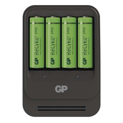 Nabíječky/testery baterií