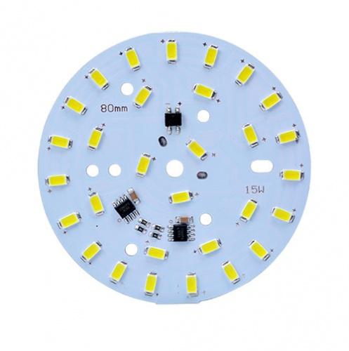 PCB LED desky