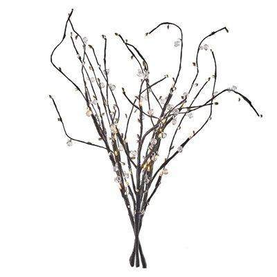 Větvičky a stromky