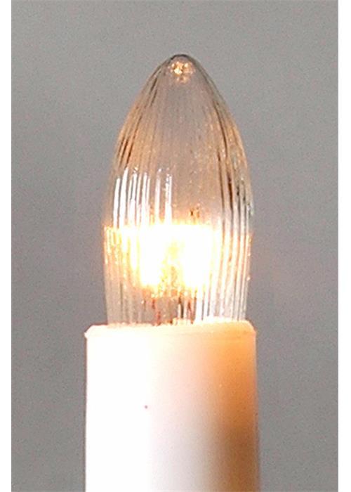 Žárovky pro svícny