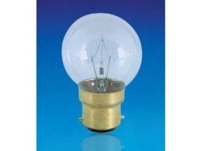 Orbitec žárovka kapková 60W B22d 24V