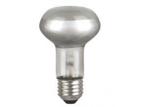 Xavax halogenová žárovka E27 28W=40W R63