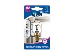 Žárovka Wpro 10W E12 230V do lednice
