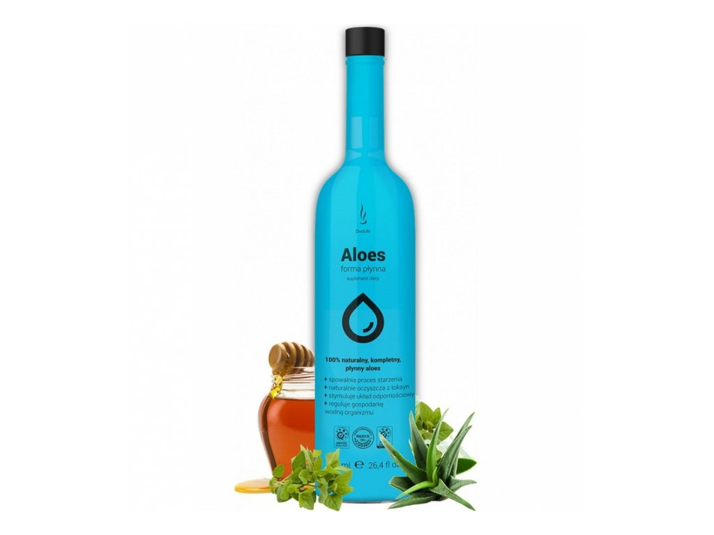 DuoLife Aloes 750ml
