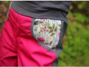 dupeto softshellove kalhoty bambus 1