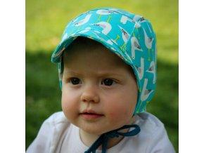 Čepice s kšiltem Racci