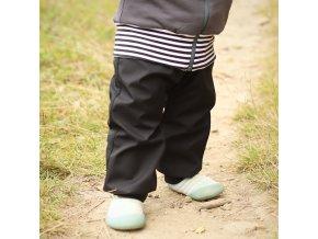 dupeto batoleci kalhoty cerne 2