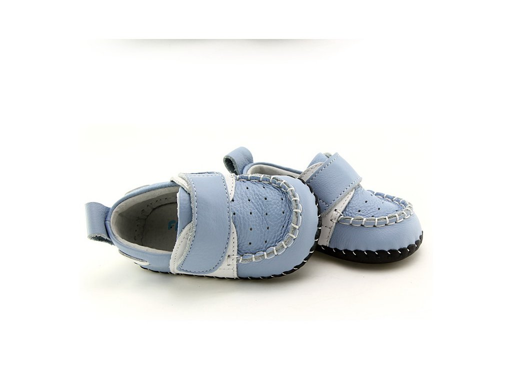 076eb7f47c Topánočky - modrá - Freycoo Topánočky - modrá - Freycoo ...