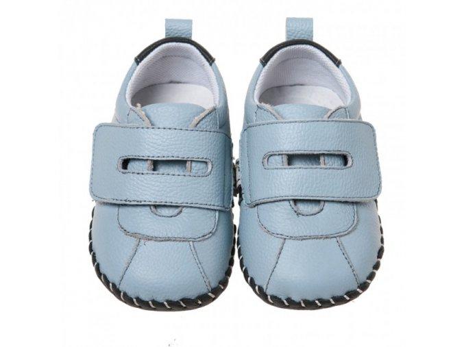 Športová obuv - modrá - Little Blue Lamb