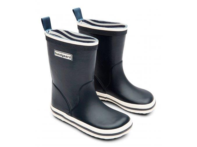 Bundgaard Classic Rubber Boot Classic Navy BG401021 501