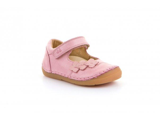 Balerínky Lila Pink G2140040 2